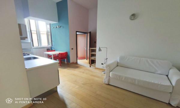 Appartamento in affitto a Milano, Bocconi, Arredato, 50 mq
