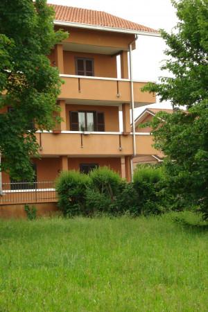 Appartamento in affitto a Cesate, Con giardino, 180 mq - Foto 13