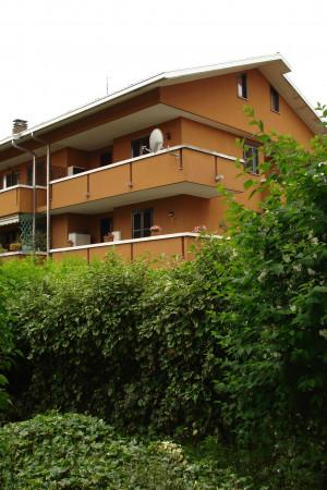 Appartamento in affitto a Cesate, Con giardino, 180 mq - Foto 14