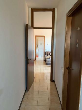 Appartamento in affitto a Cesate, Con giardino, 180 mq - Foto 8