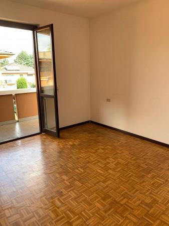 Appartamento in affitto a Cesate, Con giardino, 180 mq - Foto 5