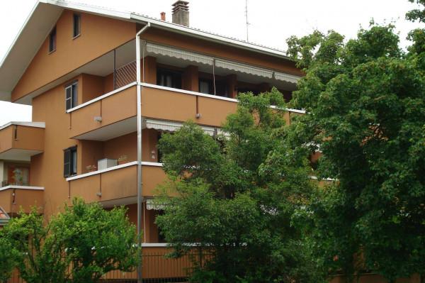 Appartamento in affitto a Cesate, 95 mq - Foto 22