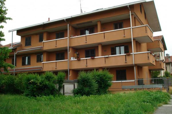 Appartamento in affitto a Cesate, 95 mq - Foto 25