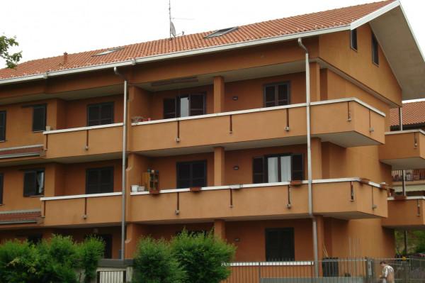 Appartamento in affitto a Cesate, 95 mq - Foto 23