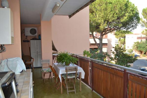Appartamento in vendita a Roma, Torre Spaccata, Con giardino, 90 mq - Foto 8