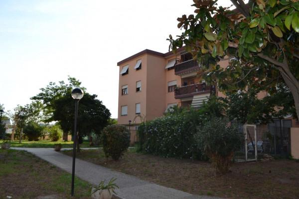 Appartamento in vendita a Roma, Torre Spaccata, Con giardino, 90 mq - Foto 21