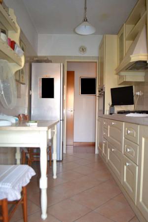 Appartamento in vendita a Roma, Torre Spaccata, Con giardino, 90 mq - Foto 15