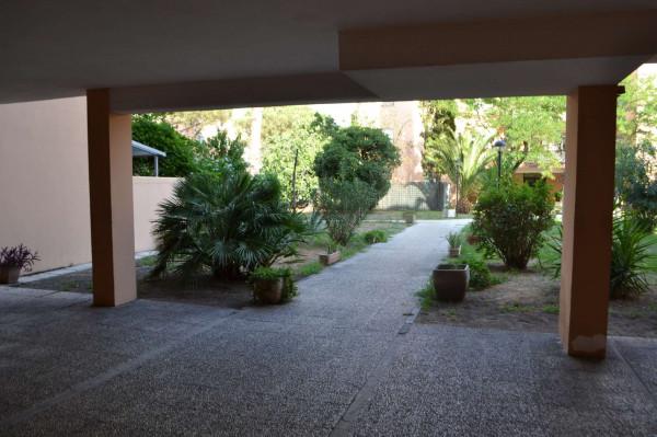 Appartamento in vendita a Roma, Torre Spaccata, Con giardino, 90 mq - Foto 19