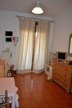 Appartamento in vendita a Roma, Torre Spaccata, Con giardino, 90 mq - Foto 10