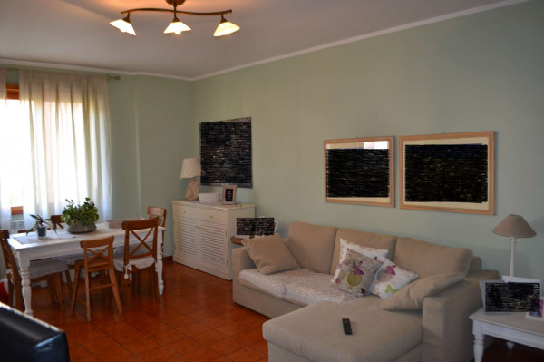 Appartamento in vendita a Roma, Torre Spaccata, Con giardino, 90 mq - Foto 18