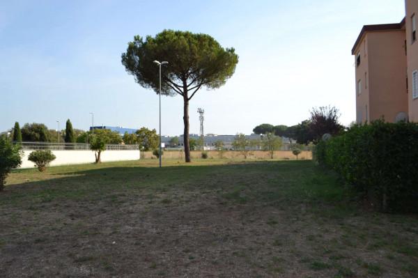 Appartamento in vendita a Roma, Torre Spaccata, Con giardino, 90 mq - Foto 22