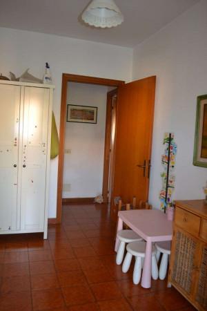 Appartamento in vendita a Roma, Torre Spaccata, Con giardino, 90 mq - Foto 9