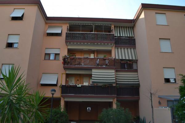 Appartamento in vendita a Roma, Torre Spaccata, Con giardino, 90 mq - Foto 20