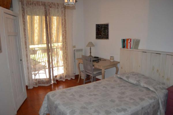 Appartamento in vendita a Roma, Torre Spaccata, Con giardino, 90 mq - Foto 12