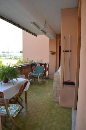 Appartamento in vendita a Roma, Torre Spaccata, Con giardino, 90 mq - Foto 6