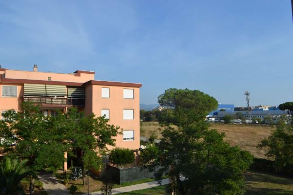 Appartamento in vendita a Roma, Torre Spaccata, Con giardino, 90 mq - Foto 4