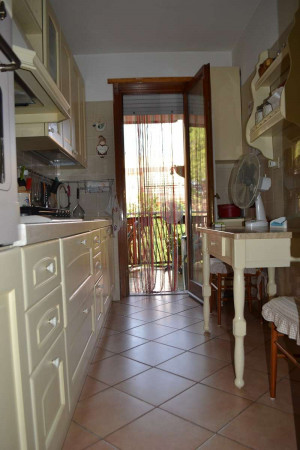Appartamento in vendita a Roma, Torre Spaccata, Con giardino, 90 mq - Foto 16