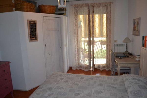 Appartamento in vendita a Roma, Torre Spaccata, Con giardino, 90 mq - Foto 13