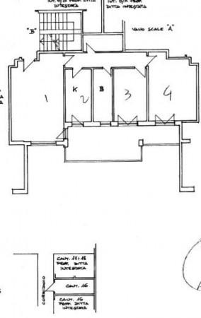 Appartamento in vendita a Roma, Torre Spaccata, Con giardino, 90 mq - Foto 3