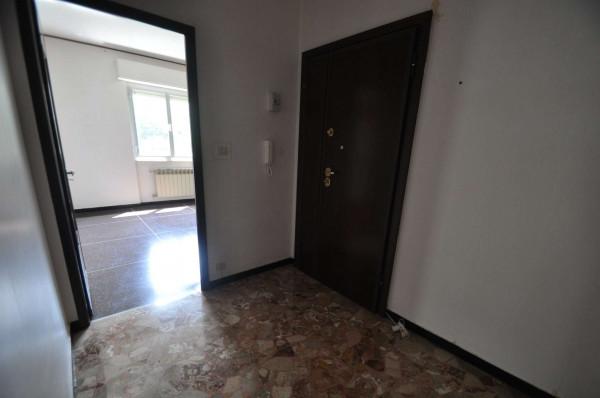 Appartamento in vendita a Genova, Sestri Ponente, 70 mq - Foto 16