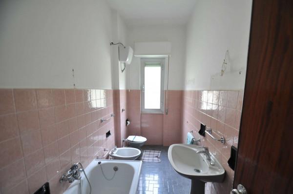 Appartamento in vendita a Genova, Sestri Ponente, 70 mq - Foto 4