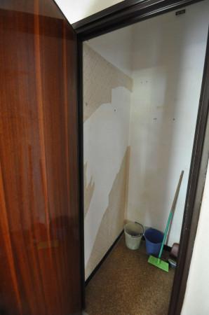 Appartamento in vendita a Genova, Sestri Ponente, 70 mq - Foto 3