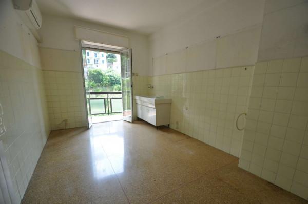 Appartamento in vendita a Genova, Sestri Ponente, 70 mq - Foto 15