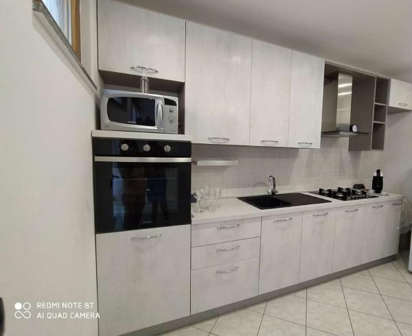 Appartamento in vendita a Cesate, Centro, Con giardino, 60 mq - Foto 17