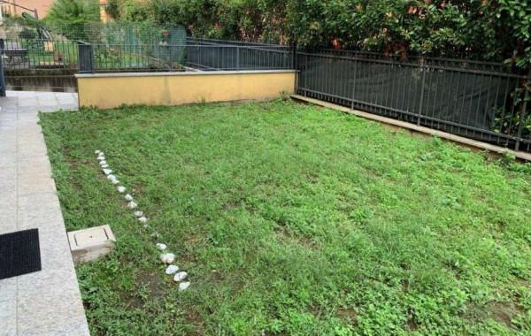 Appartamento in vendita a Cesate, Centro, Con giardino, 60 mq - Foto 9