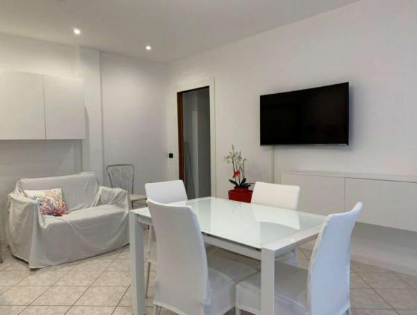 Appartamento in vendita a Cesate, Centro, Con giardino, 60 mq - Foto 3