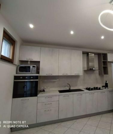 Appartamento in vendita a Cesate, Centro, Con giardino, 60 mq - Foto 4