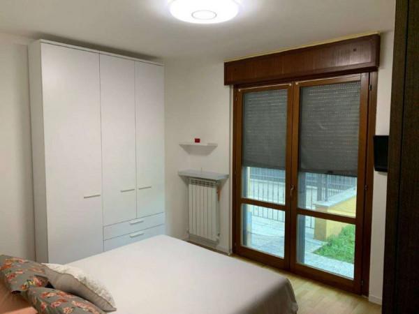 Appartamento in vendita a Cesate, Centro, Con giardino, 60 mq - Foto 13