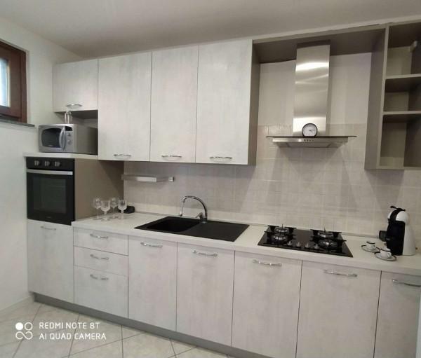 Appartamento in vendita a Cesate, Centro, Con giardino, 60 mq - Foto 10