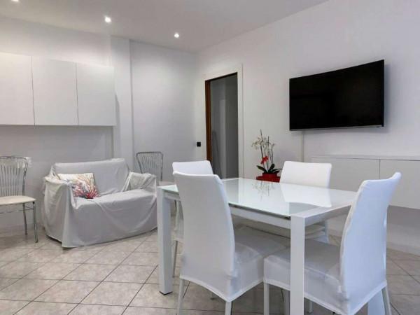 Appartamento in vendita a Cesate, Centro, Con giardino, 60 mq - Foto 11