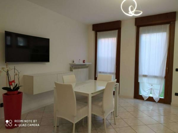 Appartamento in vendita a Cesate, Centro, Con giardino, 60 mq - Foto 18