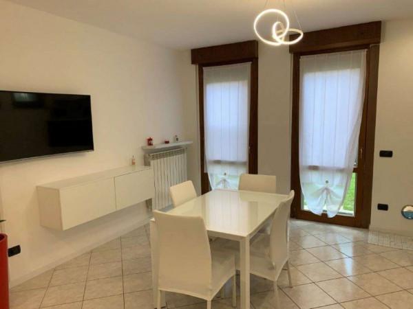Appartamento in vendita a Cesate, Centro, Con giardino, 60 mq - Foto 12