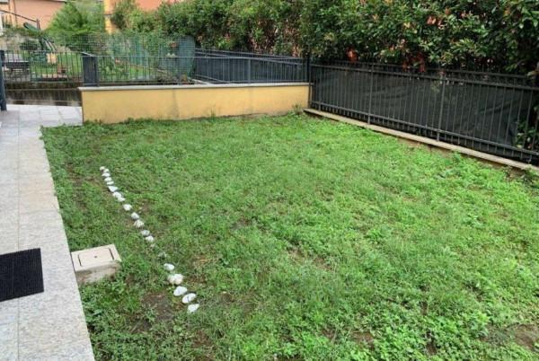 Appartamento in vendita a Cesate, Centro, Con giardino, 60 mq - Foto 21