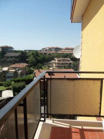 Immobile in affitto a Roma, Montespaccato, Arredato, con giardino - Foto 4
