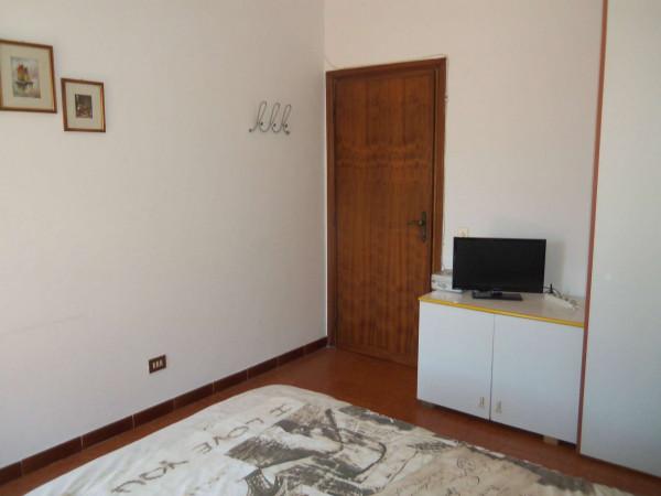 Immobile in affitto a Roma, Montespaccato, Arredato, con giardino - Foto 8