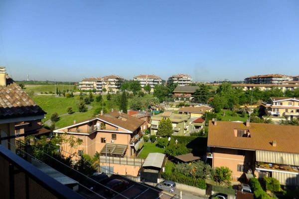 Immobile in affitto a Roma, Montespaccato, Arredato, con giardino - Foto 7