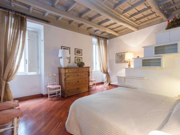 Appartamento in affitto a Roma, Arredato, 80 mq