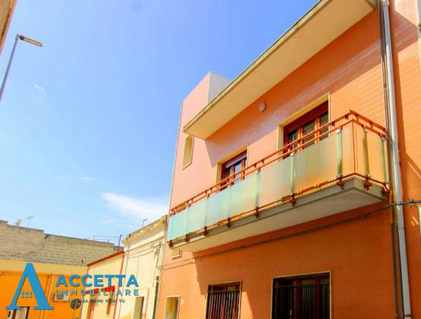 Casa indipendente in vendita a Faggiano, 240 mq - Foto 3