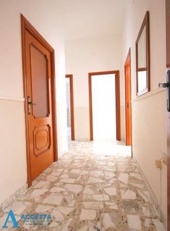 Casa indipendente in vendita a Faggiano, 240 mq - Foto 15
