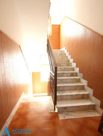 Casa indipendente in vendita a Faggiano, 240 mq - Foto 16