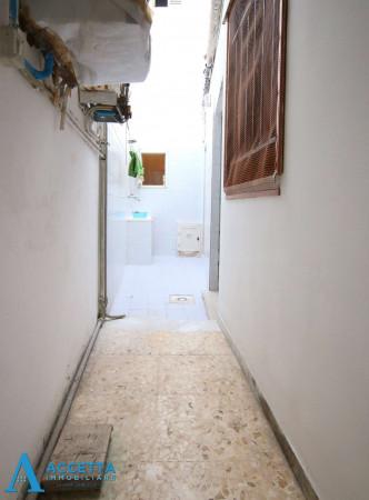 Casa indipendente in vendita a Faggiano, 240 mq - Foto 7