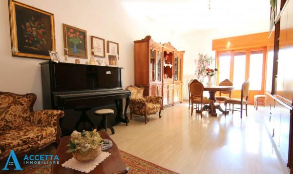 Casa indipendente in vendita a Faggiano, 240 mq - Foto 24