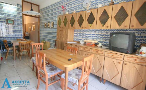 Casa indipendente in vendita a Faggiano, 240 mq - Foto 19