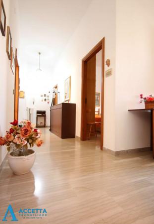 Casa indipendente in vendita a Faggiano, 240 mq - Foto 25
