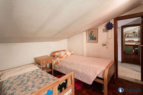 Villetta a schiera in vendita a Lainate, 230 mq - Foto 8