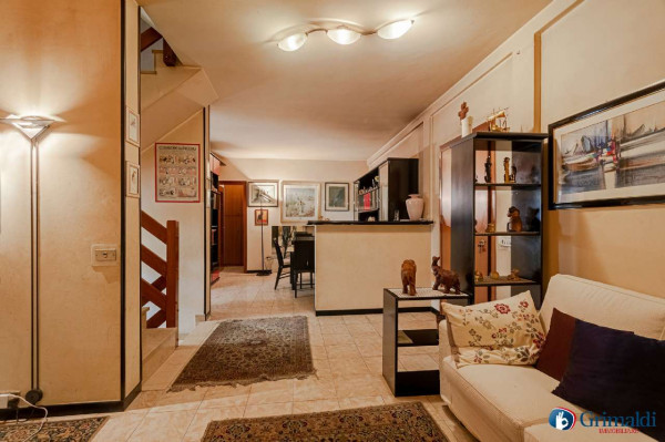 Villetta a schiera in vendita a Lainate, 230 mq - Foto 22